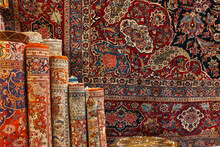 Turkish Carpets On A Sale