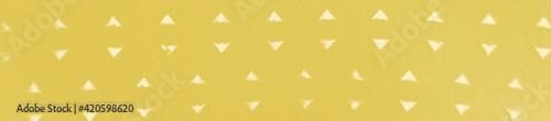 Fotografie, Obraz abstract light mustard color background for design