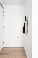 Apartment Entryway