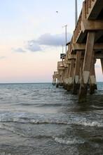 An Outer Banks, North Carolina Fishing Pier