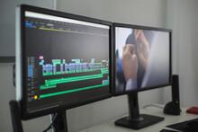 Video Editing Suite Setup
