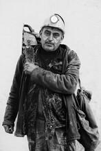 Miner After Work