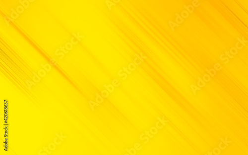 Fotografia abstract yellow and black are light pattern with the gradient is the with floor wall metal texture soft tech diagonal background black dark sleek clean modern