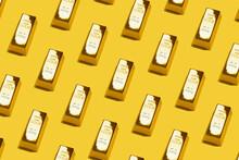 Gold Bar Pattern