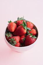 Fresh Strrawberries