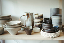 Handmade Ceramics.