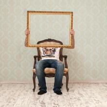 Empty Selfportrait