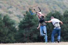 Kiteboarding Training Course