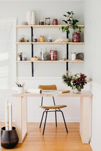 Creative Home Studio