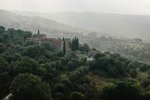 Umbrian Hillside