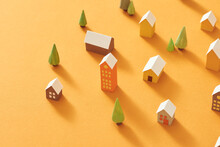 Architecture And Improvement Of Public Services Concept
