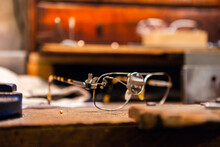 Jewellery Makers Magnifying Glasses.