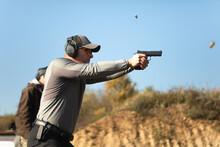 Practical Shooting Training
