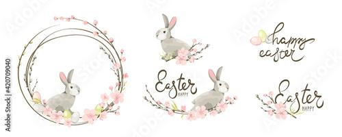 Foto Frames for Easter holidays