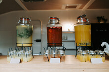 Choice Of Lemonade