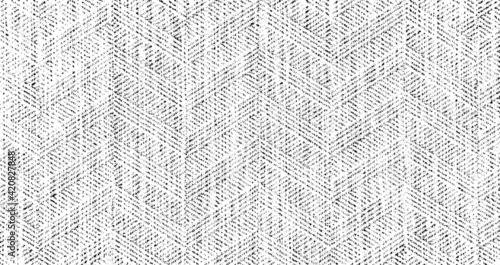 Photo Vector fabric texture