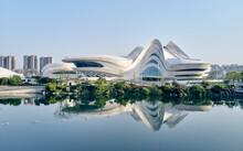 Meixihu, Changsha, Hunan, China