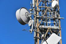 Antenne Per La Telecomunicazione