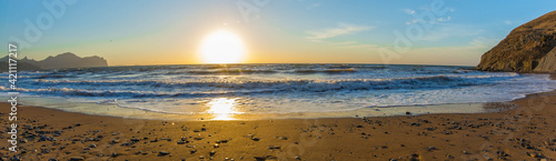 Fototapety, obrazy: Sea coast