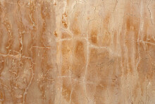 Natural Beige Marble Texture. Pattern, Background.