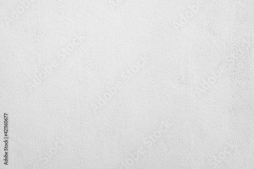 Obraz Modern grey paint limestone texture background in white light seam home wall paper. Back flat subway concrete stone table floor concept surreal granite quarry stucco surface background grunge pattern. - fototapety do salonu