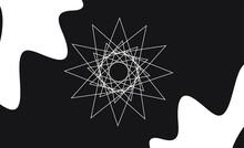 Abstract Symbol Shape Icon Design