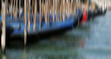 Venezia, Canal Grande, Abstract