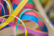 Paper Snakes For Your Party Or Birthday Or Carnival Just Have Fun