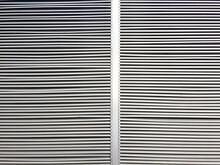 Ventilation Duct Partition