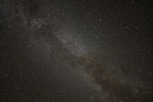 View Of Milky Way At Night