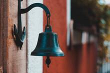 Very Old Doorbell