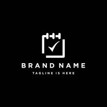 Notes Logo Designs Modern Templates