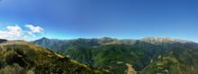 Panorama Pyrénées Catalanes, Vallespir