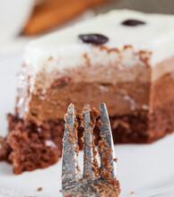 Chocolate Cake Taste