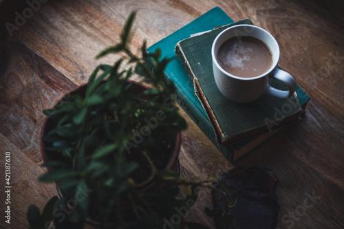 Fototapeta Morning Coffee obraz