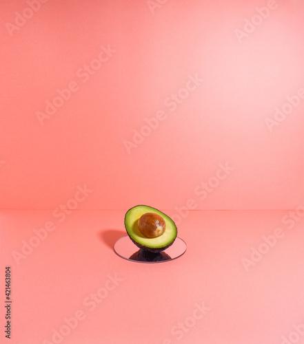 Fotografering avocado
