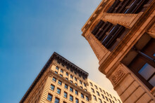 Historic New York Buildings