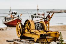 Fishermen Scenes