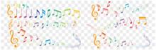 音符 楽譜 音楽記号