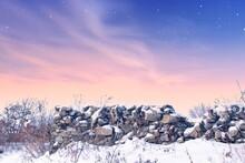 Air Stones Sky