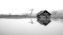 Inle Lake - Myanmar - The Sound Of Silence