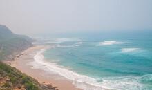 Smokey Beach