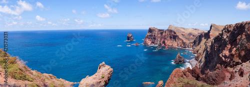 Photo Madeira, Ponta de São Lourenço