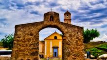 Eglise De San Antonino