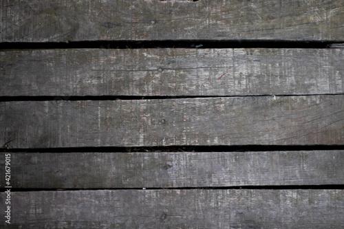 Textura de estiva de madera mohosa y envejecida