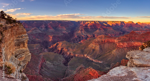 Fototapety, obrazy: The Grand Canyon