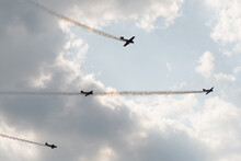 Airplane Team Flight