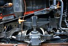 D51 蒸気機関車