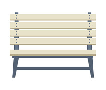Park Chair Icon