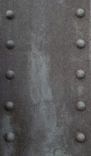 Metal Bridge Support Beam